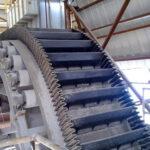 Băng tải đặc chủng ngành khai khoáng